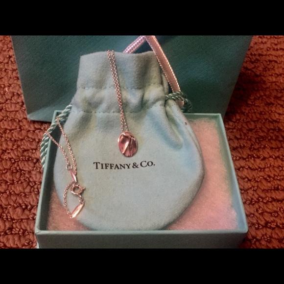 f1d8c4caf Tiffany & Co zodiac pendant: Aquarius. M_5ba18568f63eea9b112e998f. Other  Jewelry ...